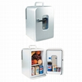 Mini fridge(Concinnous boby) JY-A-15L-2 1