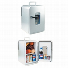 Mini fridge(Concinnous boby) JY-A-15L-2