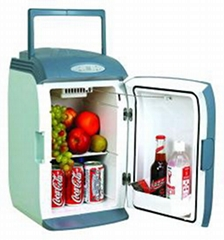 Mini Fridge -Digtal Temperature display JY-A-20L