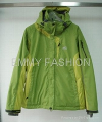 Sportswear Sports Jacket