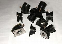 化油器防震管