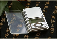pocket scale、Electronic scale、  jewelry scale