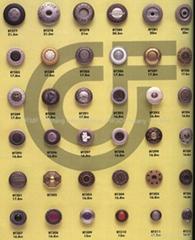 Button, Jeans button, Various button