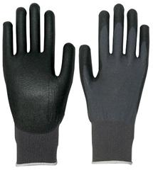 PU浸胶手套