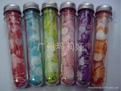 香皂花,纸香皂,工艺香皂,香皂片,试管香皂