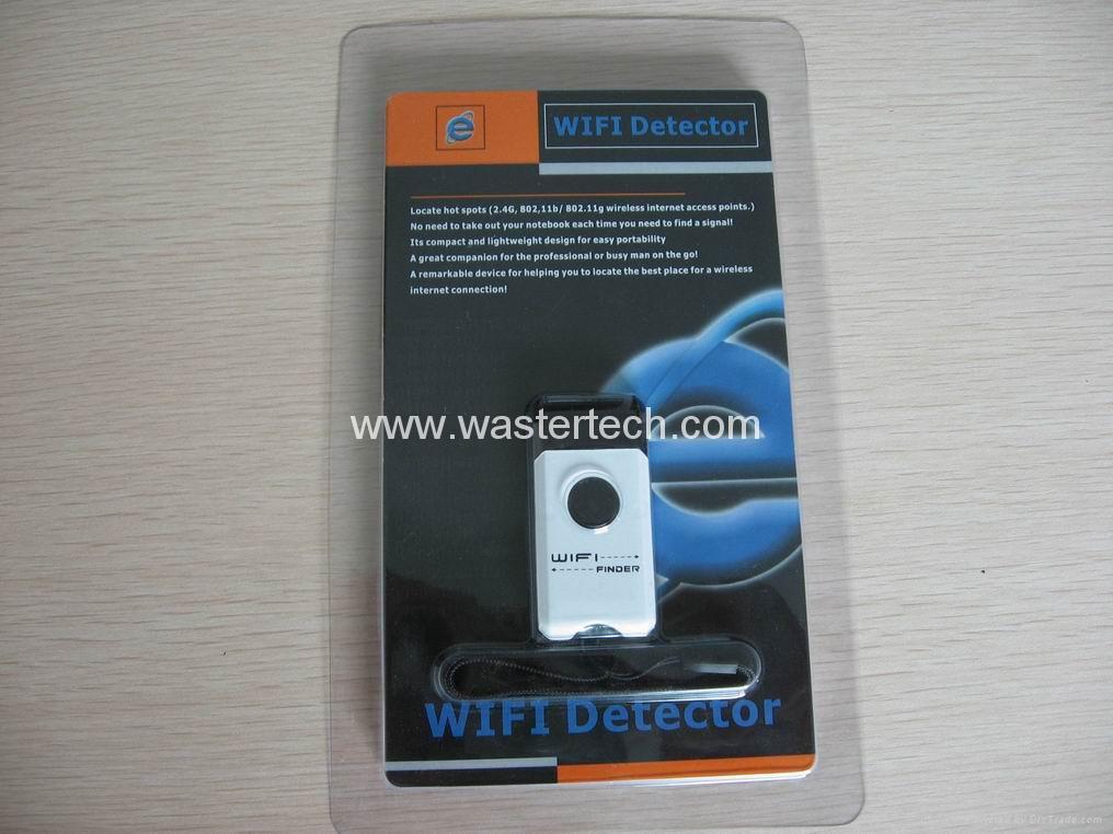 WIFI Finder/WIFI Seeker/WIFI Detector 1