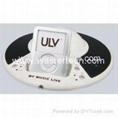 Mini speaker/IPOD Mini speaker