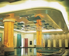 PVC Film for Stretch Ceiling
