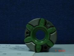 TMT設備筒管軸卡盤用聯軸節