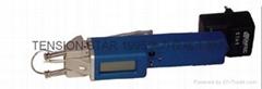 高速紡絲用張力測量儀
