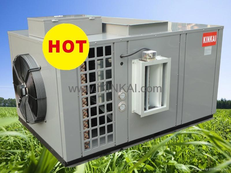 Heat Pump Dryer Jk06rd Kinkai China Manufacturer