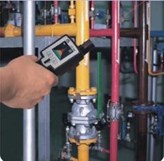 LD 300 Ultrasonic leak detector