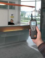 testo 625 humidity/temp instrument
