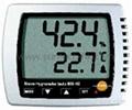 testo 608-H1/H2 hygrometer