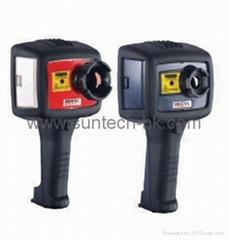 iri 4010 thermal camera
