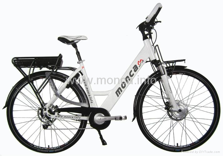 High specifications electric bike new design 1