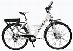High specifications electric bike new