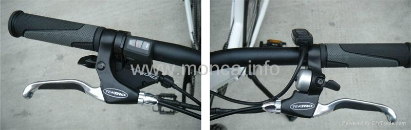 New model hot selling mountain electric bicycle 2