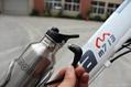 Mini bottle shape battery electric bicycle 4