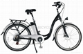 morden e bike electric bicycle