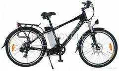 山地车电动车-bst bicycle