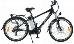 mountain electric bicycle-bst bicycle
