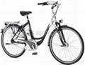 new design electric biccyle e bike-BST