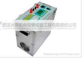 变压器直流电阻测试仪 1
