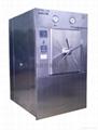 脉动真空压力蒸汽灭菌器 2