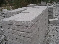 granite paving -1