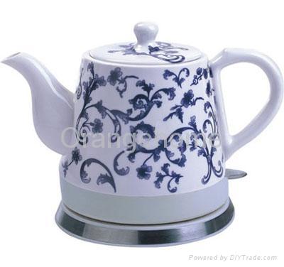 Ceramic Electric kettle 1