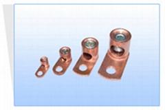 copper connector