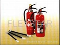 Fire fighting hose