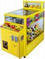 vending machine, candy machine, toy machine,, crane machin 2
