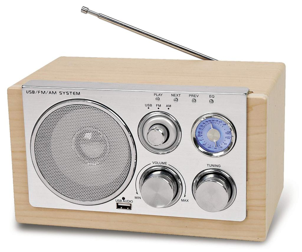 wooden radio with usb port mr 756 china manufacturer radio tv equipment. Black Bedroom Furniture Sets. Home Design Ideas