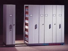 鋼制密集櫃
