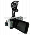 "VEHICLE HD 1080P Dashboard Car Camcorder,2.5""LCD,120 Lens,HDMI,F900LHD"