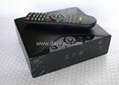 All in 1 Google TV box,Android 2.3 TV Player,Android STB,IPTV Box with DVB-T