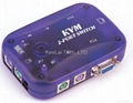 PC KVM Switch 1-2