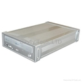 5.25 Inch SATA & IDE HDD/CD-ROM/DVD-ROM Enclosure factory