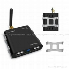 MiniX PlusII Dual-core A20 1GBRAM 4GB Nand Flash Android4.2 Google TV Box (Hot Product - 1*)