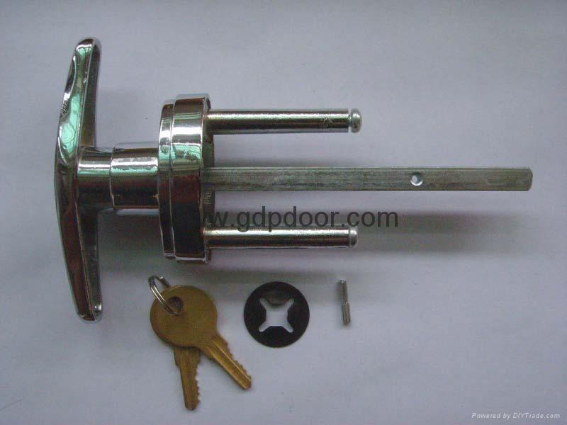 Overhead Door Locks Gdpdoor China Manufacturer Products