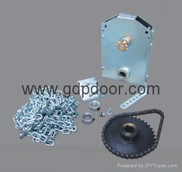 Garage Door Chain Hoist Chain Hoist 40 Gdp China