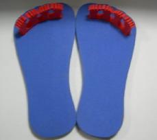 EVA foot slipper