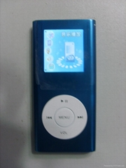 Similar Second Generation IPod Nano MP4 with 2GB