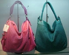 Women's Casual Synthetic Leather Purses