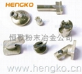 PM  MIM PIM metal injection molding parts