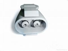 GE Critikon Dinamap Air hose connector to Equipment