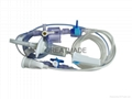 BD Disposable IBP Transducer