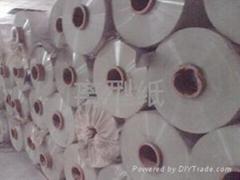 聚酯薄膜,單雙面硅油膜,PET離型膜,硅油膜,防粘膜,隔離膜